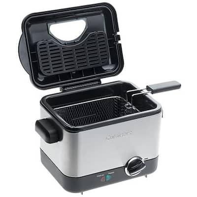Compact Deep Fryer