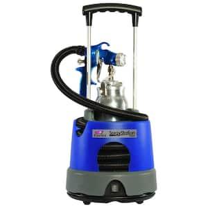 Spray Station 5500 HVLP Paint Sprayer