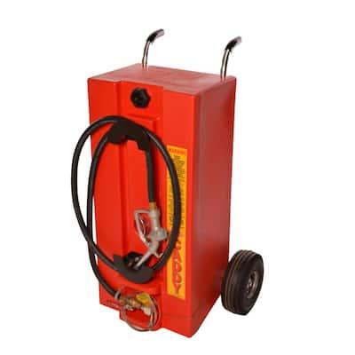 28 Gal. Gas Caddy Gravity Fed System