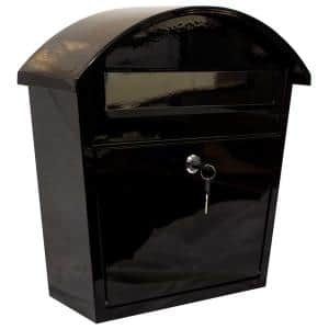 Ridgeline Locking Mailbox