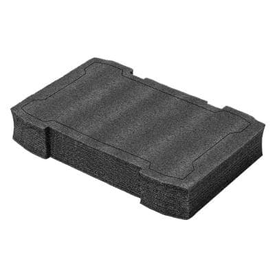 TOUGHSYSTEM 2.0 Deep Foam Tool Drawer Liner Insert
