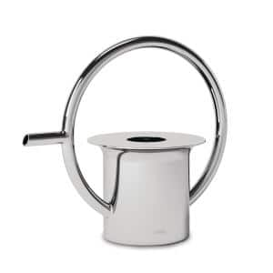 Stainless-Steel Quench Watering Can