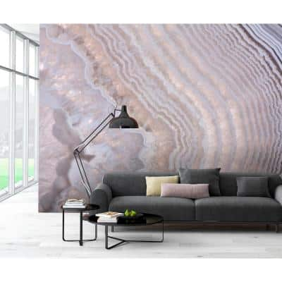 Amethyst Wall Mural