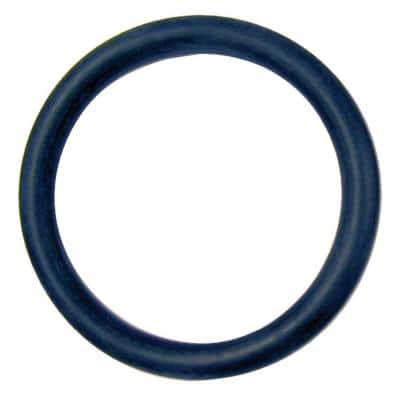 3/4 in. O.D x 5/8 in. I.D x 1/16 in. Thickness Neoprene 'O' Ring (12-Pack)