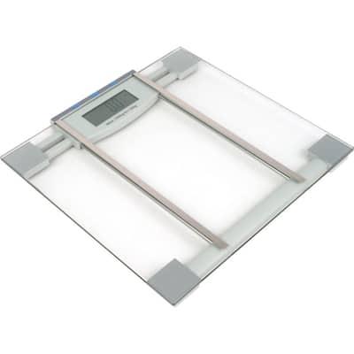Body Weight, Fat and Hydration Digital Bath Scale