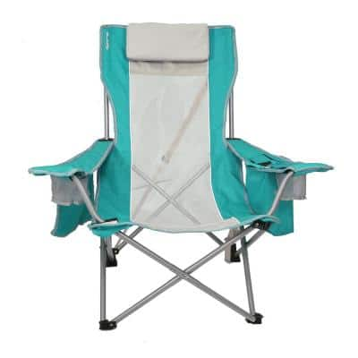 Ionian Turquoise Beach Sling Chair