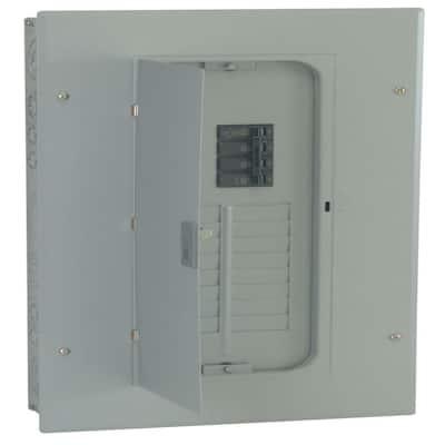 PowerMark Gold 150 Amp 16-Space 32-Circuit Main Breaker Indoor Circuit Panel