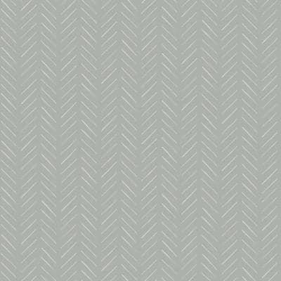 Pick-Up Sticks White Paper Pre-Pasted Washable Wallpaper Roll (Covers 56 Sq. Ft.)