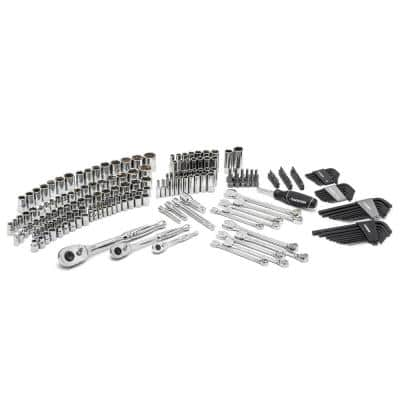 Mechanic's Tool Set (230-Piece)