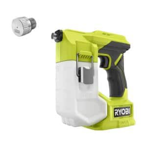 ONE+ 18V Handheld Sprayer (Tool Only) with 1-Pack Replacement Nozzle