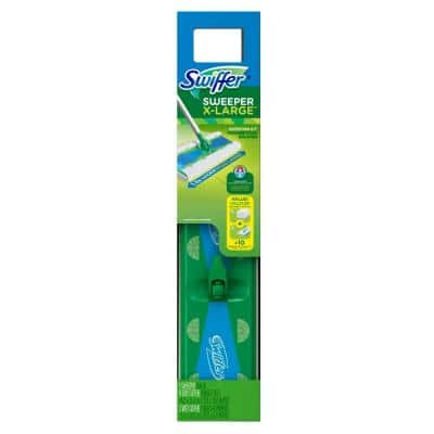 Sweeper XL Dry and Wet Mop Starter Kit