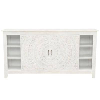 Entertainment Center Tv Stands Living Room Furniture The Home Depot