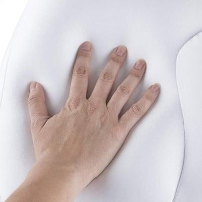 Cumulus Memory Foam Standard Pillow