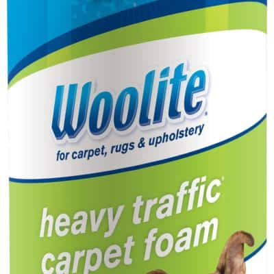 Heavy Traffic Carpet Foam with SD