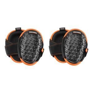 Gel-Foam Knee Pads (2-Pack)