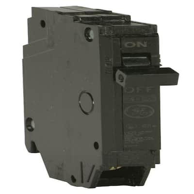 Q-Line 40 Amp 1/2 in. Single Pole Circuit Breaker