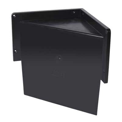 Redi Ledge 15 in. x 8 in. Fits all Shower Bases