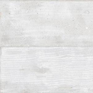 Studio White 13 in. x 25 in. Glazed Porcelain Floor and Wall Tile (10.76 sq. ft. / case)
