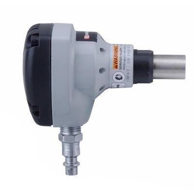 Compact Palm Impact Pneumatic Air Nailer Tool