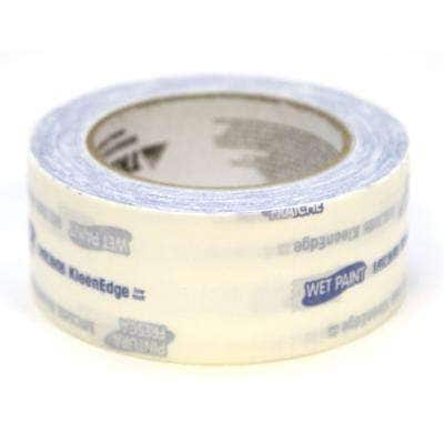 Trimaco Easy Mask KleenEdge 1.89 in. x 54-2/3 yds. Low Tack Painting Tape