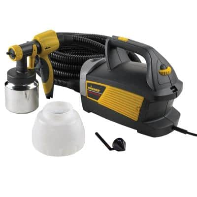 Control Spray Max HVLP Sprayer
