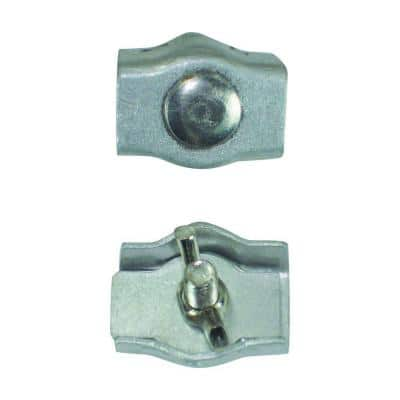 1/4 in. Polyrope Connector (10-Pack)