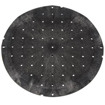 18 in. Perforated Sump Basin Cover