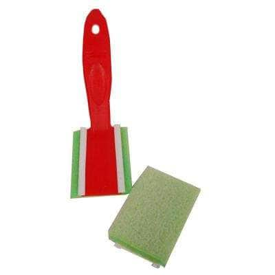 3 in. Trim and Touch Up Tool with Refill Pad