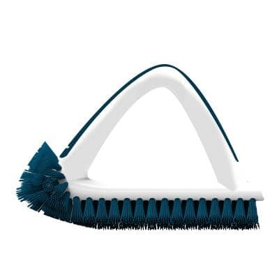 2-in-1 Corner and Grout Scrubber (2-Pack)