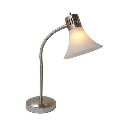 Robert 25.5 in. Black Lamp Set
