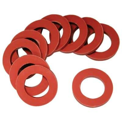 5/8 in. Hose Washers (10-Pack)