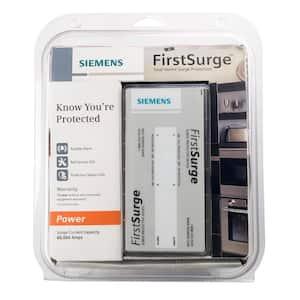 FirstSurge Power 60 kA Surge Protector Bundle