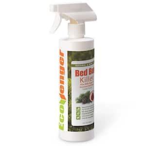 16 oz. Natural and Non-Toxic Bed Bug Killer Spray Bottle