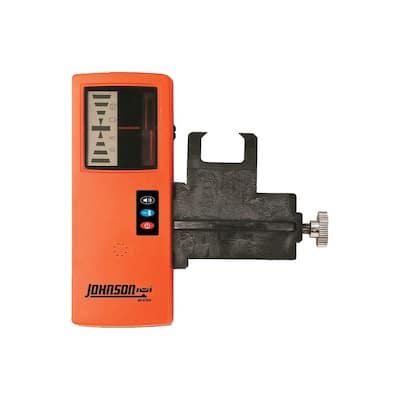 1-Sided Laser Detector