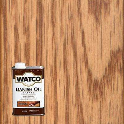 1 pt. Fruitwood Danish Oil (4-Pack)