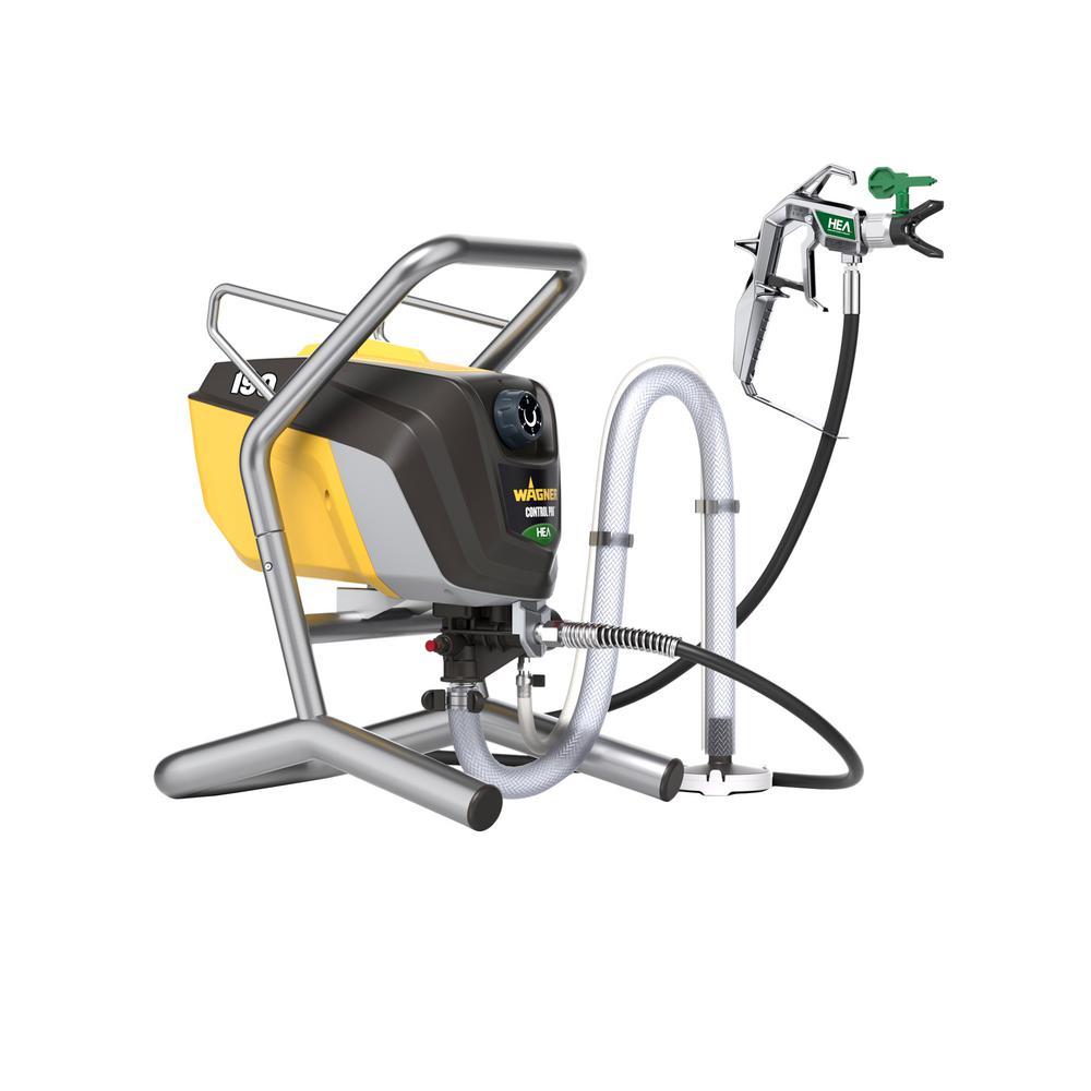 Control Pro 190 High Efficiency Airless Sprayer