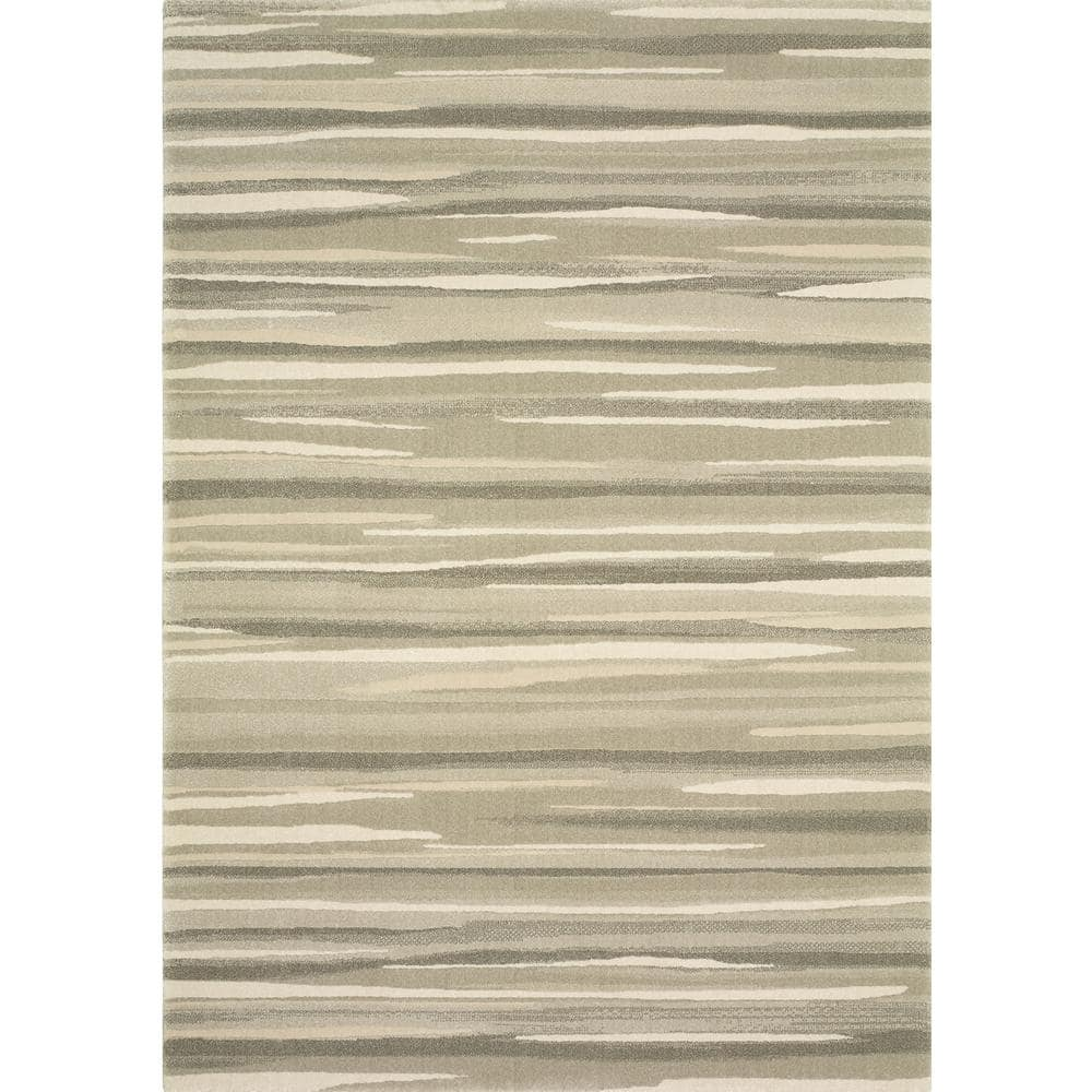 Home Decorators Collection Water Color Grey 5 Ft X 7 Ft Area Rug 543167501602251 The Home Depot