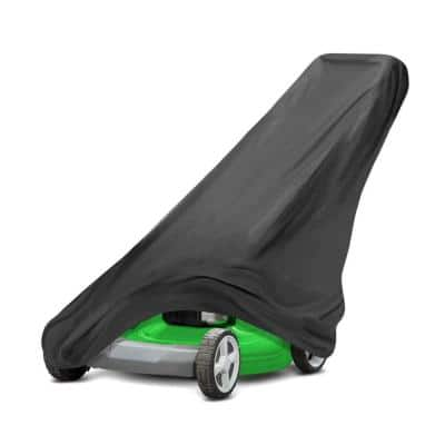 Armor Shield Lawn Mower Protective Storage Cover, Indoor/Outdoor, Universal Size