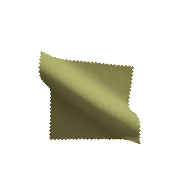 La Linen 90 In Round Dark Sage Polyester Poplin Tablecloth Tcpop90r Sagedrkp39 The Home Depot