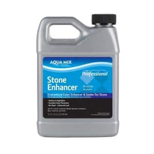 Aqua Mix 1 Qt. Stone Enhancer