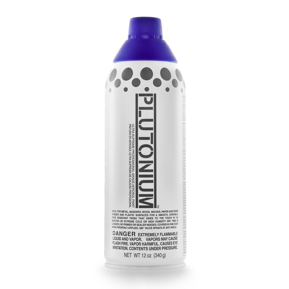 12 oz. Purple Haze Spray Paint