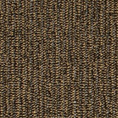 Strategic Fit Bronze Loop 19.7 in. x 19.7 in. Carpet Tile (20 Tiles/Case)