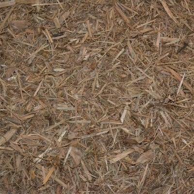 6 cu. yd. Cypress Loose Bulk Mulch