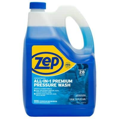 172 oz. All-in-1 Pressure Wash