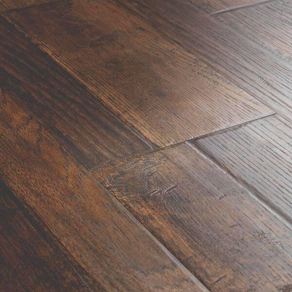 Pergo Outlast 7 48 In W Somerton, Waterproof Laminate Wood Flooring Home Depot