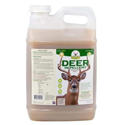 2.5 Gal. Deer Repellent Concentrated Spray