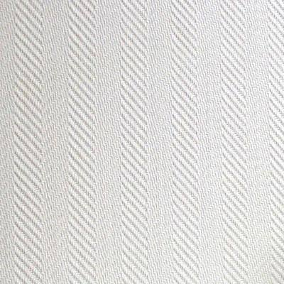 Herringbone Paintable Anaglypta Pro Vinyl Strippable Wallpaper (Covers 57.5 sq. ft.)
