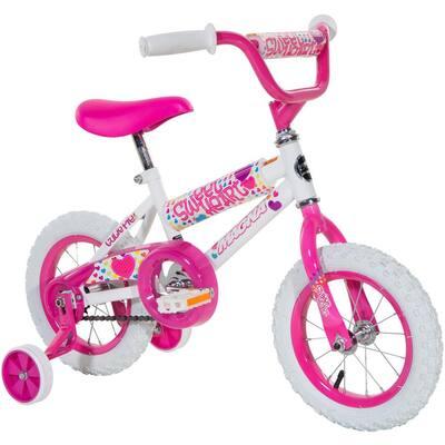 12 in. Girls Sweetheart Bike