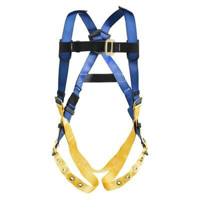 Upgear LiteFit Standard (1 D-Ring) XL Harness