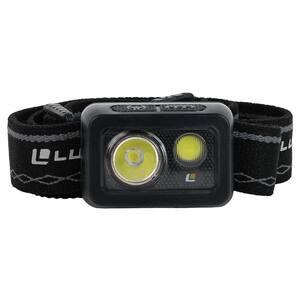 Mini720 Rechargeable Waterproof Multi-Color LED Headlamp